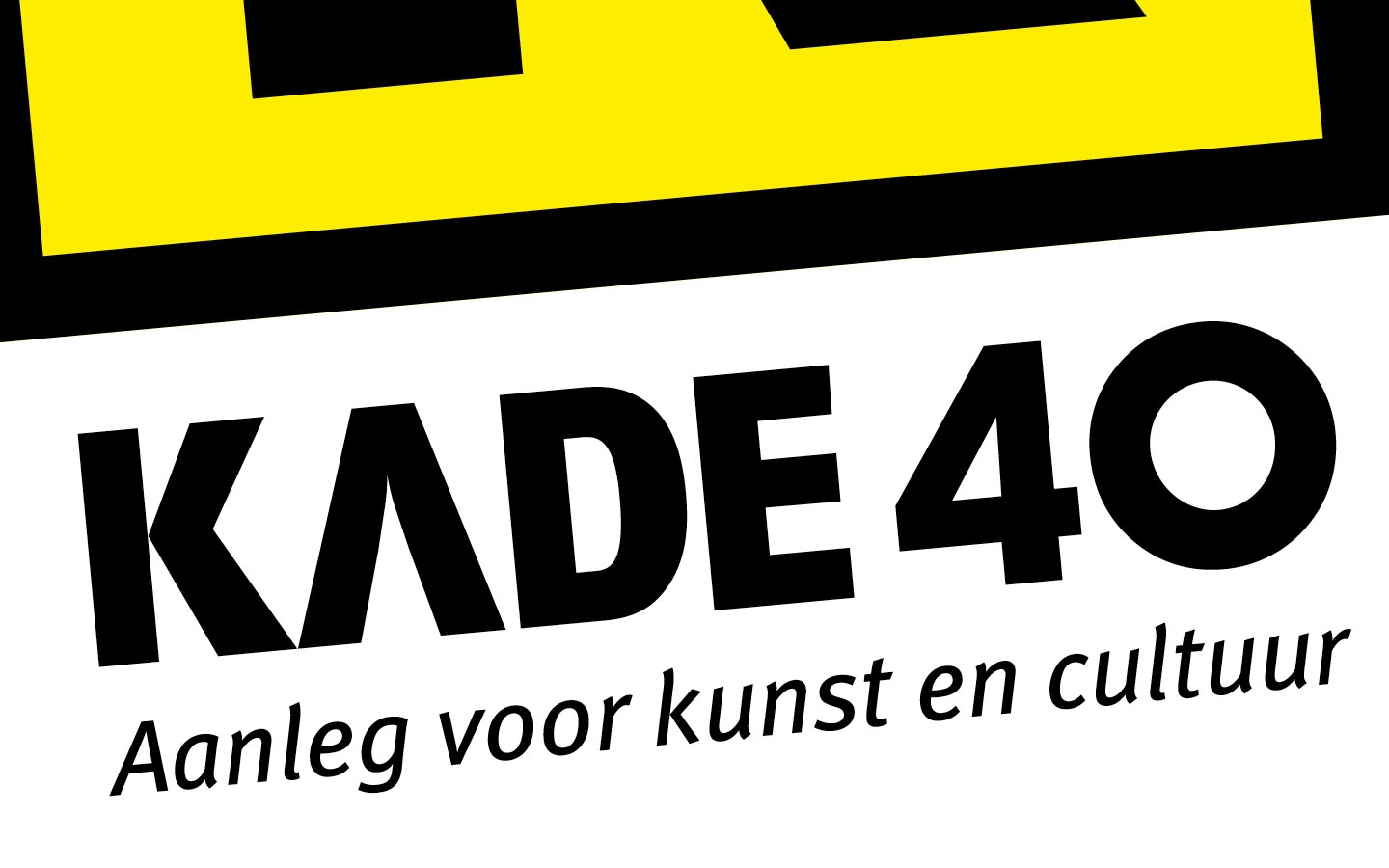 Kade40 communicatie