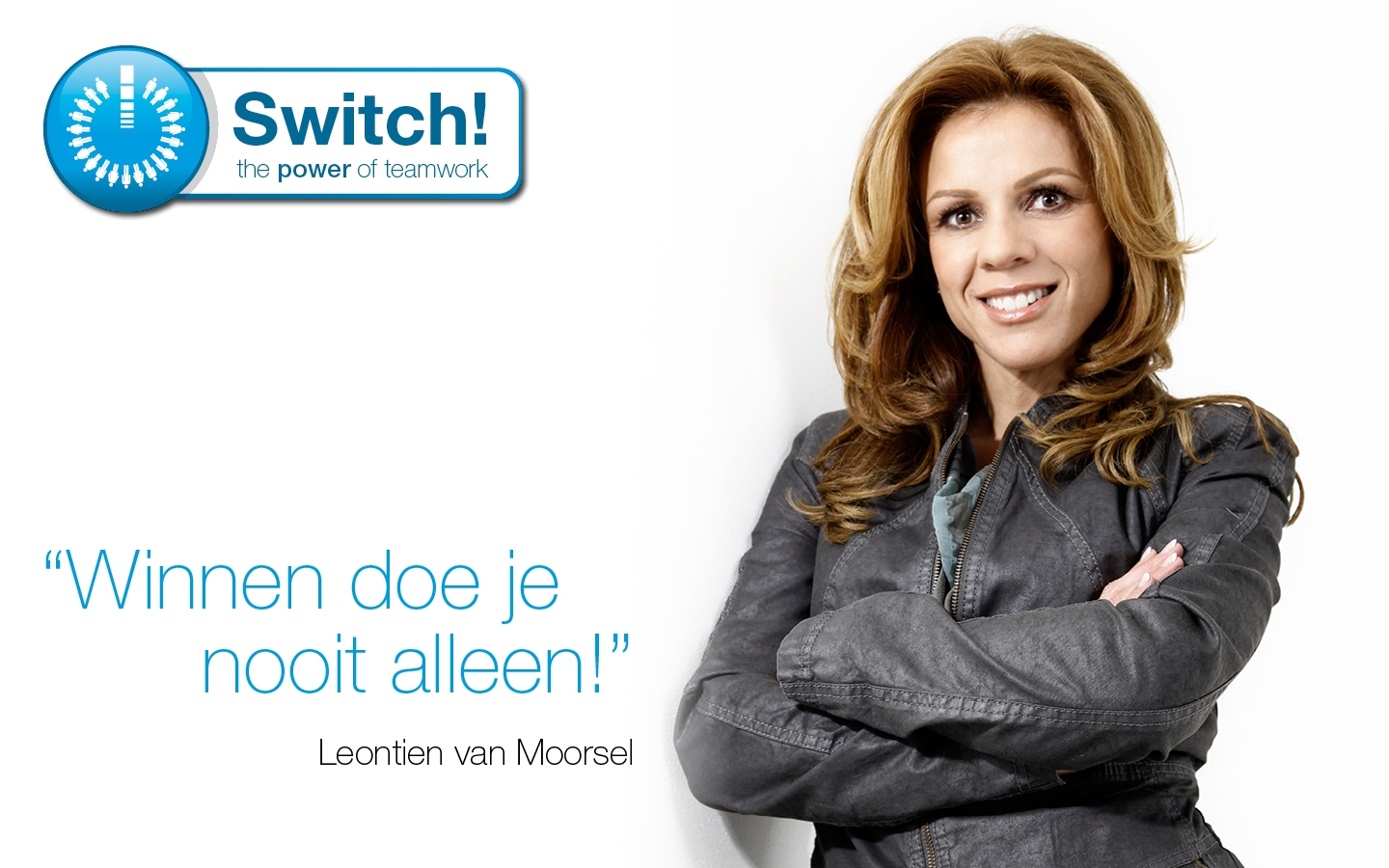 Switch! Campagne